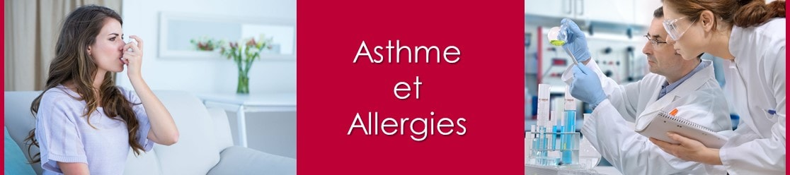 Asthme et allergies